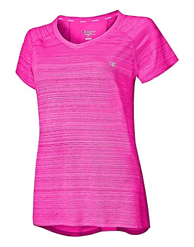 Champion W0915T  Vapor® Women's Run Tee