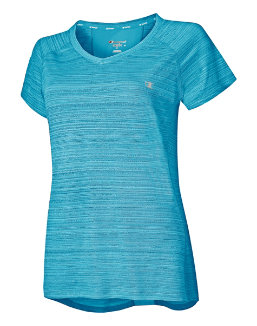 Champion Vapor® Women's Run Tee women Champion