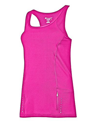 Champion Gear™ Women's Running Long Bra - W0916T