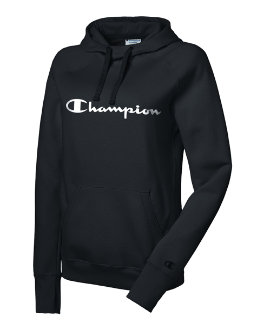 Champion Women's Fleece Pullover Hoodie women Champion