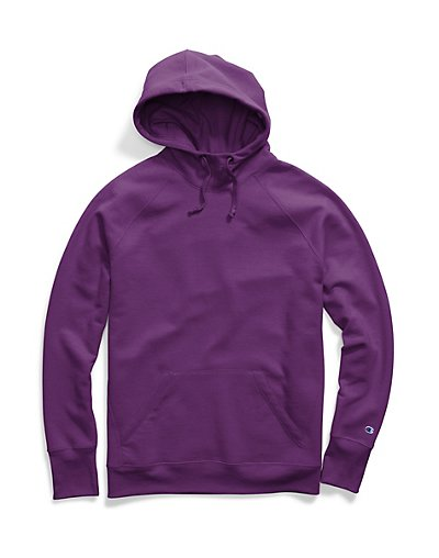 Champion Women's Fleece Pullover Hoodie - W0934