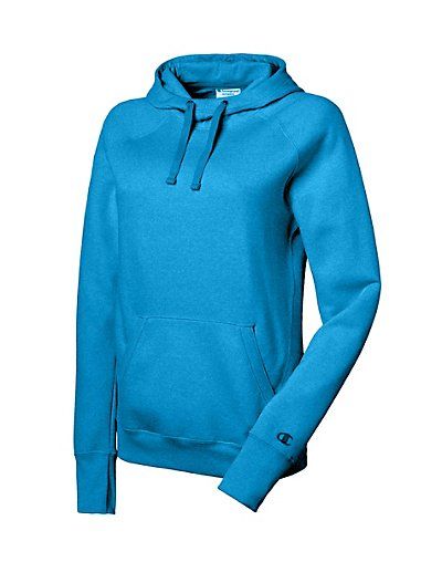 Champion Women's Fleece Pullover Hoodie W0934