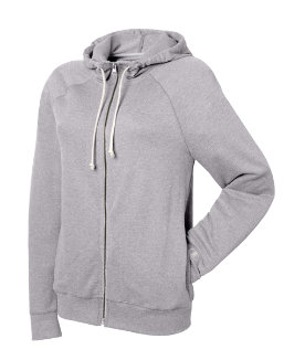 Champion Women's French Terry Full Zip Hoodie women Champion