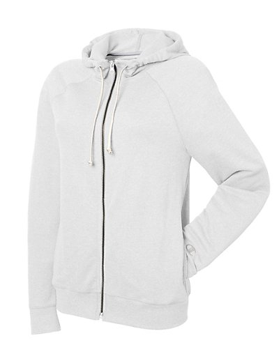 Champion Women's French Terry Full Zip Hoodie W0941