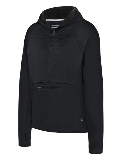Champion Women Premium Tech Fleece 1/2 Zip women Champion