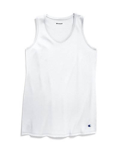 Champion Vapor® Cotton Tank - W50062
