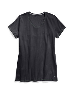 Champion Vapor® Cotton Tee women Champion