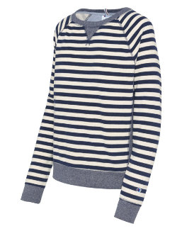 Champion Women's Heritage French Terry Crew women Champion