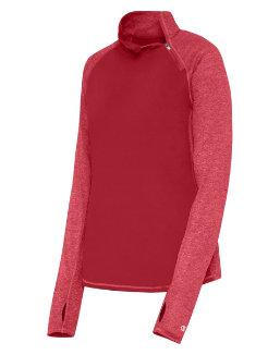 Champion Women's Double Dry® Quarter Zip women Champion