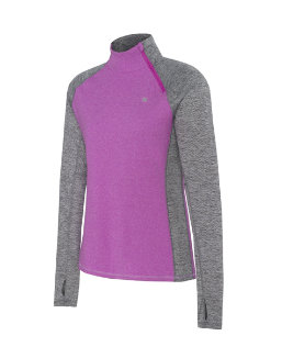 Champion Women C Vapor 1/4 Zip women Champion