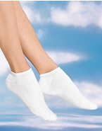 World's Softest Sock Women's Low-Cut Socks