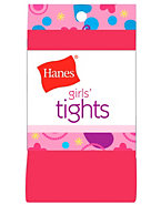 Hanes Girls' Tights
