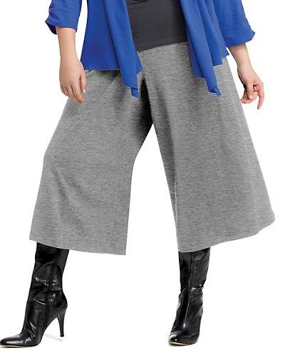 JMS Jersey Split Skirt, Average