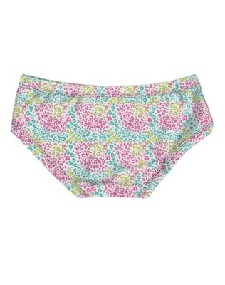 Hanes Stretch-Cotton Novelty Women's Hipster Panties