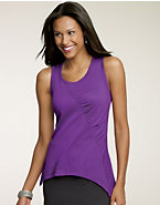Hanes Signature® Women's Featherweight Ripple Tank