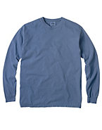 Hanes Men's Vintage Long-Sleeve T-Shirt