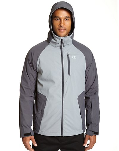 Click here for Champion Mens Big Technical Ripstop 3 in 1 Jacket... prices