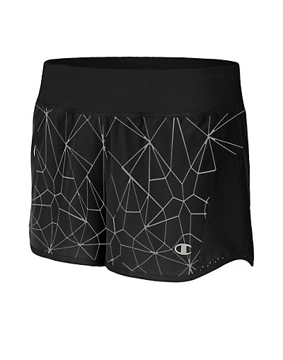 Click here for Champion PerforMax Womens Shorts Black L prices