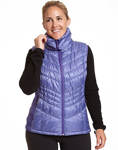 Click here for Champion Womens Plus Hybrid Performance Active Kni... prices