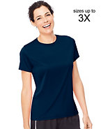 Hanes.com - Extra 20% off all Nano and Cool Dry T-Shirts - 20% off