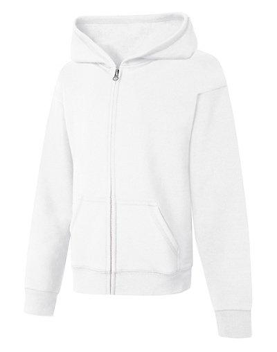 comfortsoft3 ecosmart zip hoodie sweatshirt