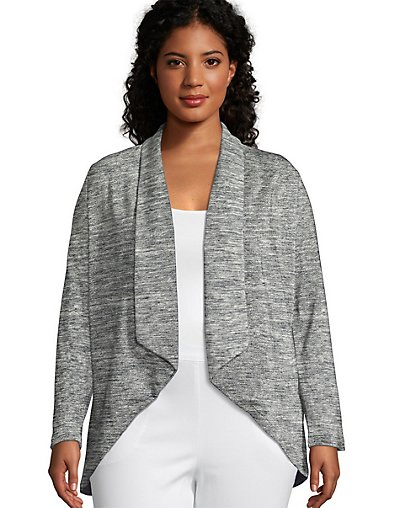 Click here for Just My Size Womens French Terry Lightweight Flyaw... prices