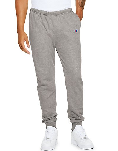 Champion Life3; Reverse Weave Men's French Terry Pants Oxfor
