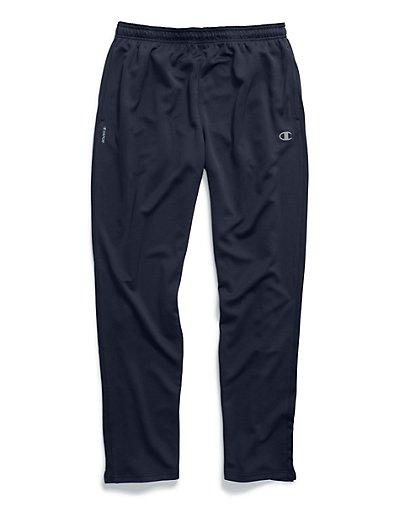 Champion Vapor Select Men's Training Pants Navy M