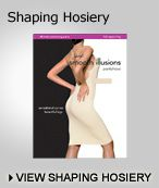 Shaping Hosiery