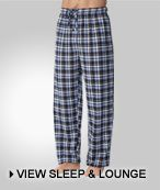 Men's Sleep & Loungewear