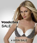 Wonderbra Bra Sale