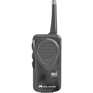 Handheld Emergency Radio HH50 by Midland Radio
