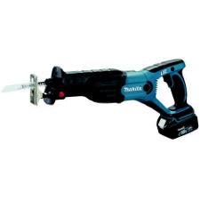 Makita 18 Volt LXT Lithium Ion Reciprocating Saw Kit BJR181 by Makita