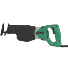 10 Amp Electric Reciprocating Saw CR13V by Hitachi