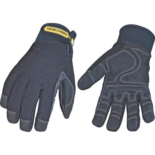 Buy equipment winter recreation - Youngstown Glove 03-3450-80-L Waterproof Winter Plus Glove Large