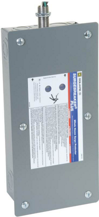 Surgebreaker Plus Whole House Surge Protector SDSB1175C by Square D By Schneider Electric