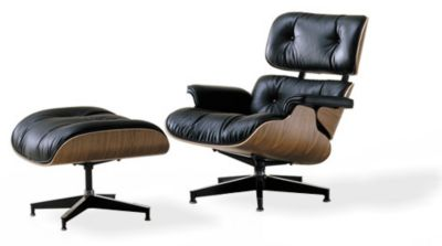 eames lounge chair and ottoman - Eames Lounge Chair And Ottoman