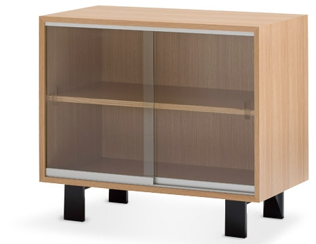 Nelson Basic Cabinet Series Medium Cabinet 24x34