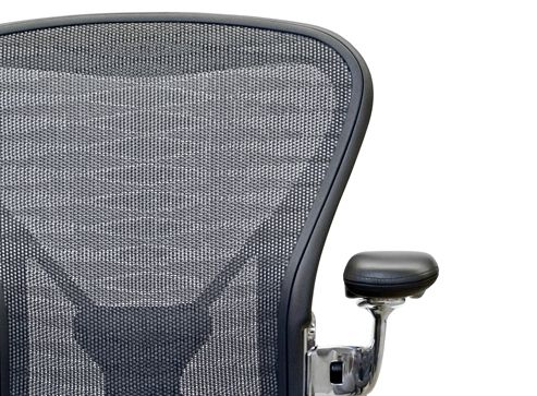 Aeron Work Chair
