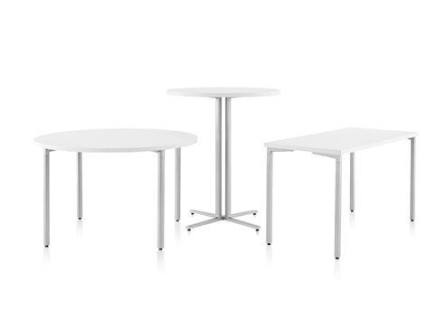 Everywhere Oval Table