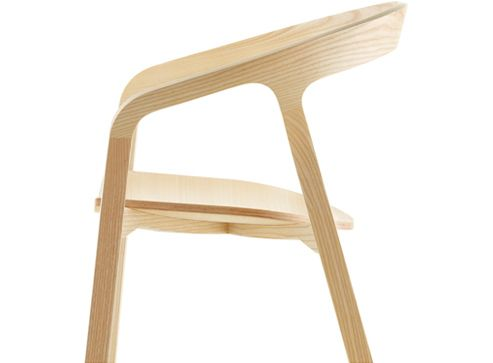 She Said Chair