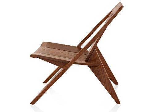 Outdoor wood chair - Mattiazzi Medici Chair Outdoor Outdoor Chairs Chairs Herman