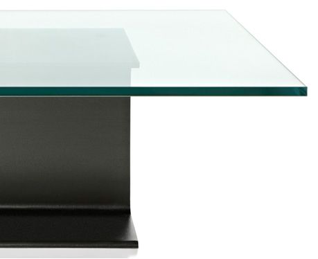 I Beam Coffee Table