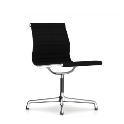 Eames Aluminum Group Side Chair Office Chairs Chairs Herman