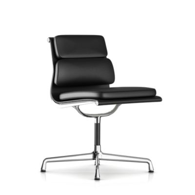 Eames Soft Pad Side Chair Office Chairs Chairs Herman Miller