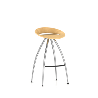Lyra Stool, Set of 4