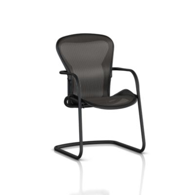 Office Side Chairs aeron side chair - office chairs - chairs - herman miller official