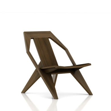 Mattiazzi Medici Chair OutdoorOutdoor ChairsChairsHerman