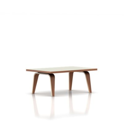 eames rectangular coffee table - coffee tables - desks and tables