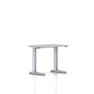 Renew Sit-to-Stand Table Rectangular